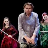 Lear, Malmö Opera 130416