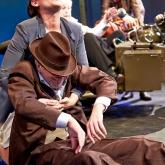 Puntila – av Brecht. Regi: Johan Huldt. Scenografi och kostym: Richard Andersson. 2015